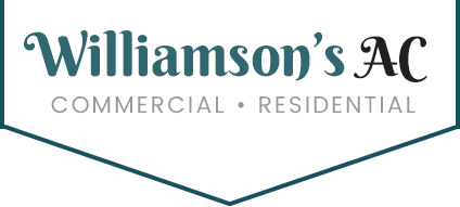 AC Repair | Williamson's AC Contracting
